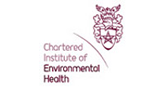 Chartered Institute of Environmental Health - Franklins Training Services